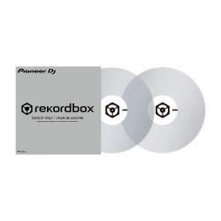 Vinyles Pioneer RB VD1 CL ( La paire )