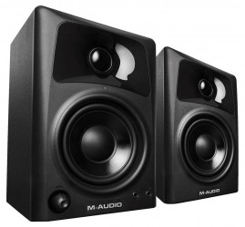 Enceintes M Audio Studiophile AV32