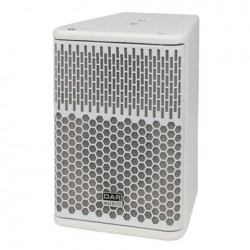 "Enceinte d'installation blanche 5,25"" DAP Audio XI5W"