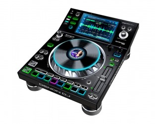 Platine CD MP3 Denon DJ SC5000 PRIME