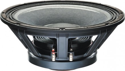 CELESTION FTR15/4080HDX HP38CM BASS 1000W AES 8 OHM