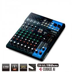 Console de mixage Analogique Yamaha MG10 XU