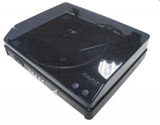 Platine Vinyle usb Ibiza LP300