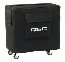 Housse de transport QSC KSUB COVER