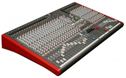 Table de mixage Allen & Heath ZED 428