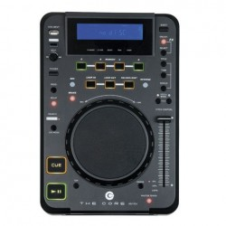 Platine CD USB DAP Audio CDMP750