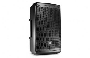 Enceinte amplifiée JBL EON 610