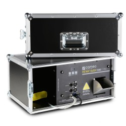 Machine à brouillard Cameo INSTANT HAZER 1500 T PRO