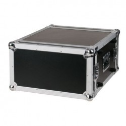 ' Flight case 19'''' 6U DAP Audio RK6U D7373B'