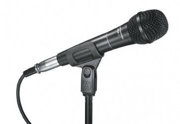 Micro à fil Audio Technica PRO 61