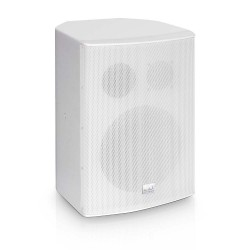 Enceinte bars LD Systems SAT82A G2 White