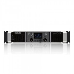 Amplificateur professionnel Yamaha PX3