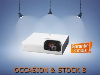 Vidéoprojecteur courte focale Sony SW235 STOCK B
