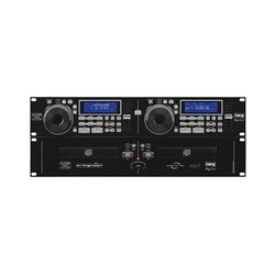 Platine CD MP3 USB Stage Line Cd292USB