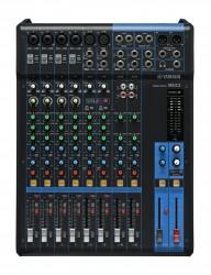 Console de Mixage Analogique Yamaha MG12