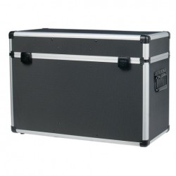 Flight case Dap Audio pour 2 lyres PHANTOM 50 mk2
