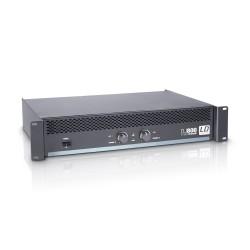 Amplificateur de puissance LD SYSTEM LDDJ800