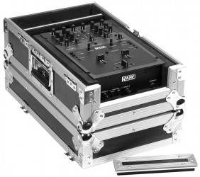 Flight Case pour RRTTM56 / 57 Road Ready RRTTM