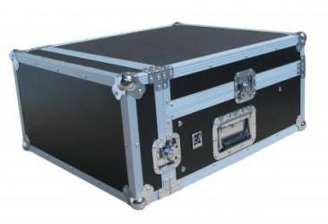 Flight case Executive Audio régie 19'' vertical  FC 10X2