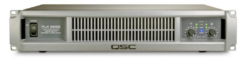 Amplificateur Professionnel QSC PLX 3602