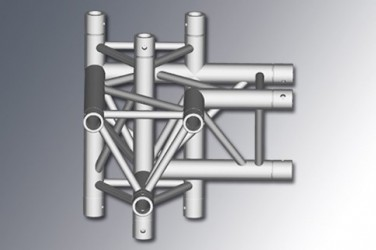 Structure Mobil Truss TRIO DECO A 31104 L