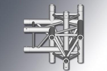 Structure Mobil Truss TRIO DECO A  31104 R