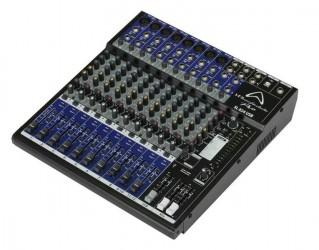 Console de Mixage 10 voies avec Interface USB Wharfedale SL 824 USB
