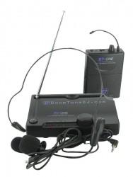 MIcro sans fil BoomToneDJ VHF ONE HL