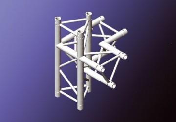 Structure Mobil Truss TRIO A 31105 L