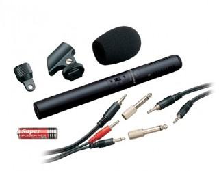 Micro stéréo pour prises de son Audio Technica ATR6250