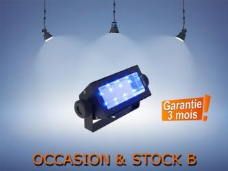 Projecteur Lumière Noire Contest LED UV8 ( Produit d'expo )