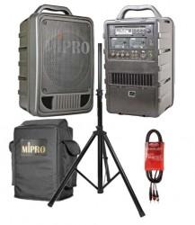 MIPRO PACK STREET DANCER MP3