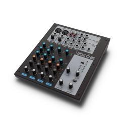Table de mixage 6 LD Systems VIBZ6