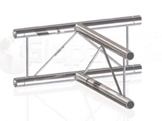 Global Truss Structure série F22 - Angle F22T36V 3D 50cm