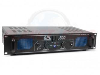 Amplificateur sono Skytec SPL 500