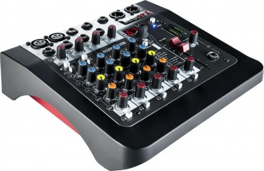 Console de Mixage ALLEN AND HEATH ZED6FX
