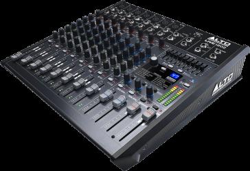 Console de mixage Alto Live1202