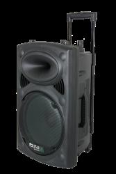 Sono Portable Ibiza Port10 VHF BT Bluetooth