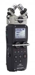 Enregistreur portable ZOOM H5