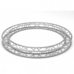 Structure quattro en cercle Briteq CIRCLE5M