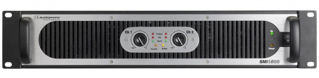 Ampli à découpage Audiophony SMI1500