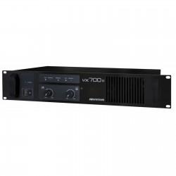 Amplificateur JBSystems VX700 II