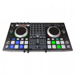 Contrôleur DJ USB JbSystems DJKONTROL4