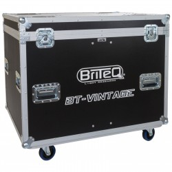 Flight case Briteq pour BT VINTAGE
