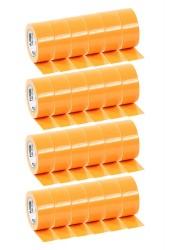 Rouleau gaffeur orange 25 mêtres