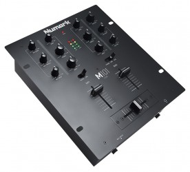 Table de mixage Numark M101 USB