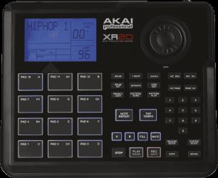 Boite à rythmes Akai XR20