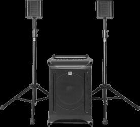 Système amplifié Hk Audio Nano 605 FX