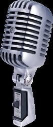 Micro de chant SHURE 55SHT2