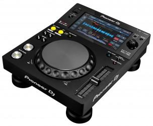 Contrôleur DJ USB Pioneer XDJ 700